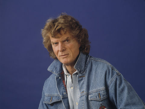 Shock Jock Don Imus Dead at 79