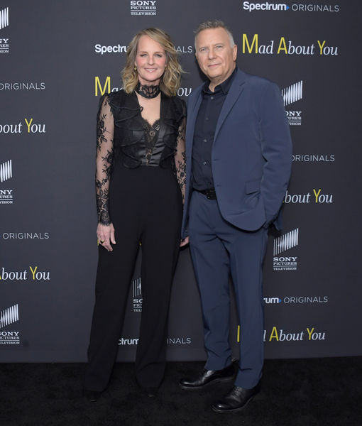 Will There Be Another Season of the 'Mad About You' Reboot? What Paul Reiser…
