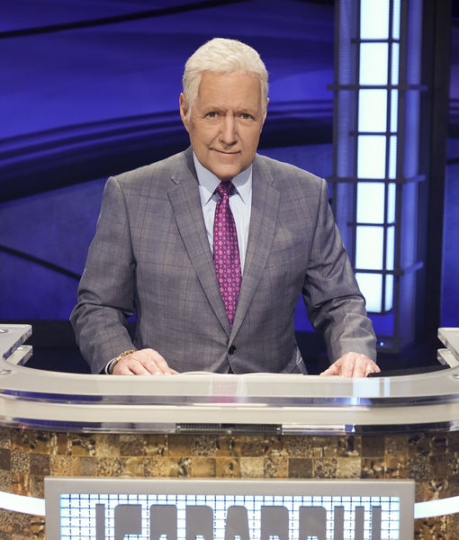 Alex Trebek Reveals How He'll Bid Farewell to 'Jeopardy!'