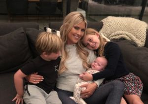 Christina Anstead on Making It Work With Her Ex-Husband Tarek El…