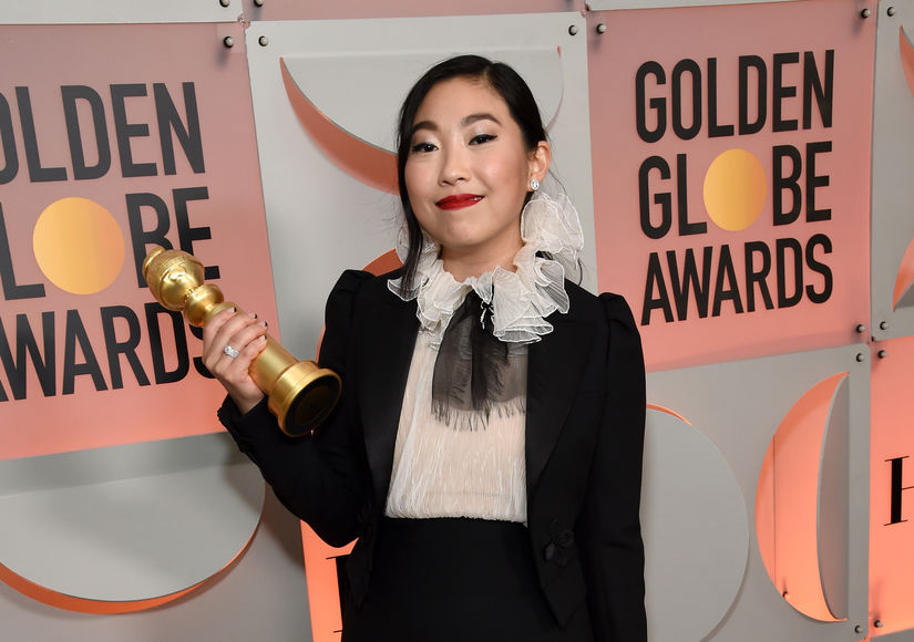 Awkwafina's New Show Is Inspired by Her Real Life — So What Does Her Family…