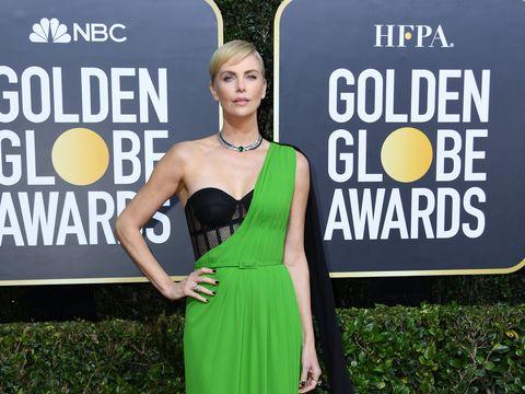 Pics! Golden Globes 2020