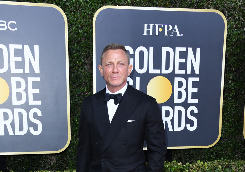 Daniel Craig Is 'Very Sad' to Say Goodbye to James Bond Movies