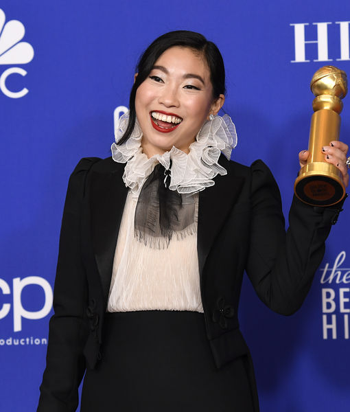 Golden Globes 2020: The Complete Winners List!