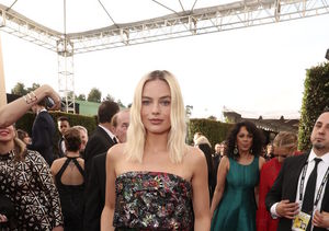 Margot Robbie's Emotional Plea After Australian Wildfires
