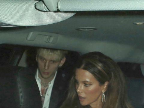 Is Kate Beckinsale Dating Pete Davidson's BFF Machine Gun Kelly?