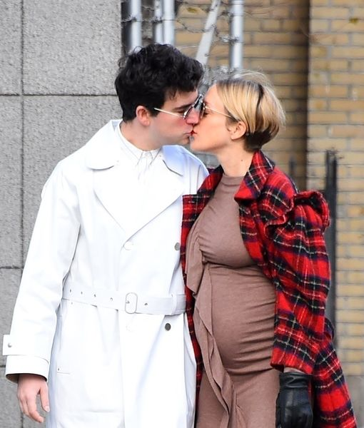 Chloë Sevigny Pregnant with First Child at 45