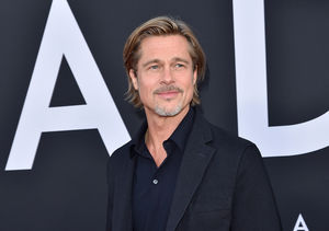 Brad Pitt on That Promise to Dance More in 2020!