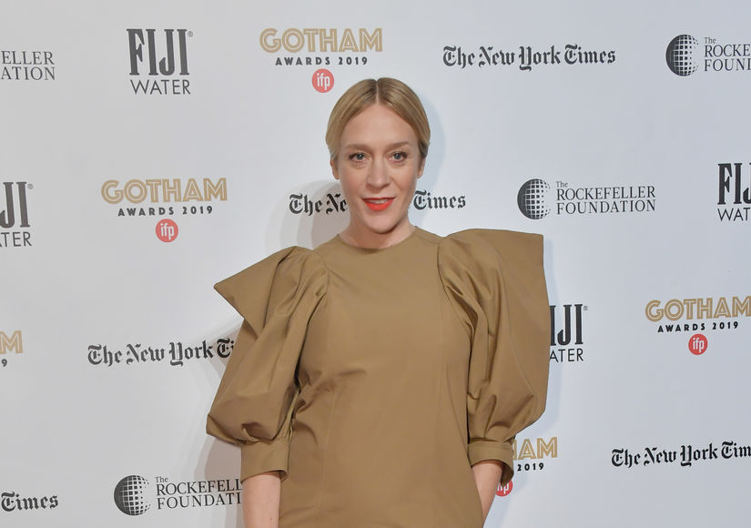 Chloë Sevigny Welcomes First Child at 45