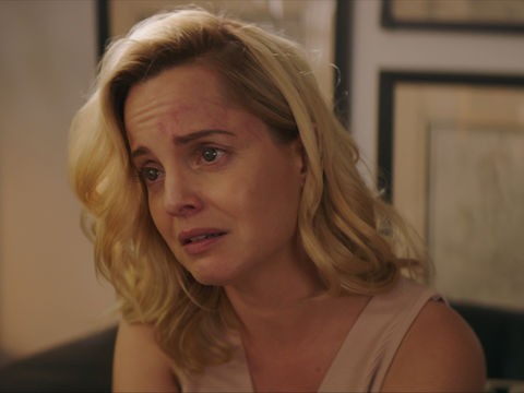 New Clip: Thriller Explores Serial Killer Theory About Nicole Brown Simpson's Murder