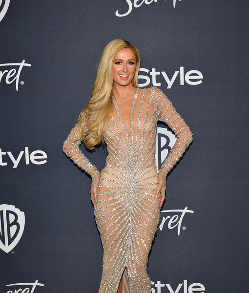 Paris Hilton Dates Businessman Carter Reum After Chris Zylka Split