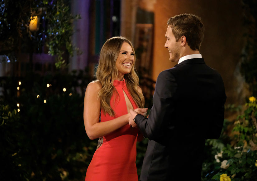 'The Bachelor's' Peter Weber Gives Hannah B. 'Tons of Props' and Gushes Over Hannah Ann