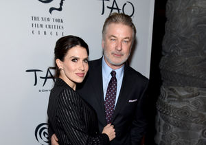 Alec & Hilaria Baldwin Dish on a Funny Moment from Her Birthday