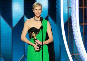 Inside the Golden Globes