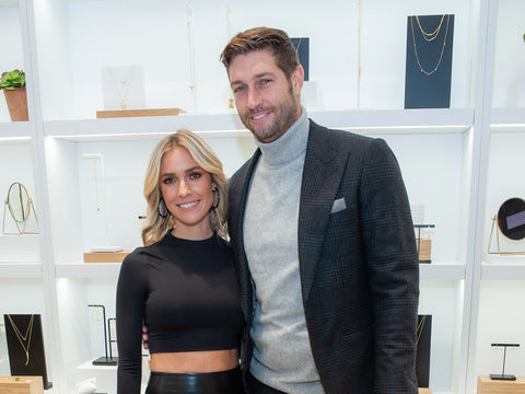 Kristin Cavallari's Blush-Worthy Comments About Husband Jay Cutler
