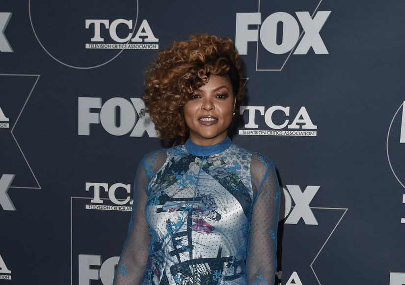 Taraji P. Henson Says 'Empire' Character Cookie Will 'Live On Forever'