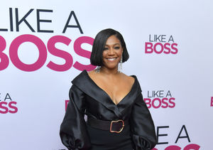 LOL! What Tiffany Haddish Said About Finding Love with Leonardo DiCaprio