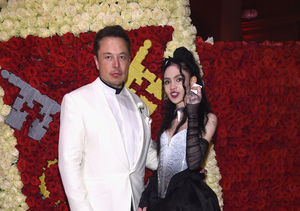 Elon Musk's GF Grimes Confirms Pregnancy and 'Complications'