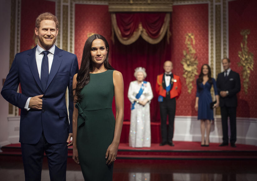 harry-meghan-madame-tussauds-getty
