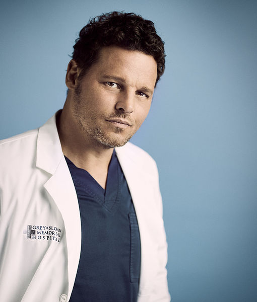 Justin Chambers Exits 'Grey's Anatomy' with Shocking Twist