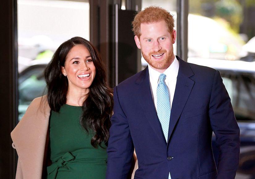 Megxit: Harry & Meghan No Longer Working Royals, Says Queen Elizabeth