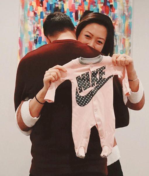 Michelle Wie & Jonnie West Expecting First Child