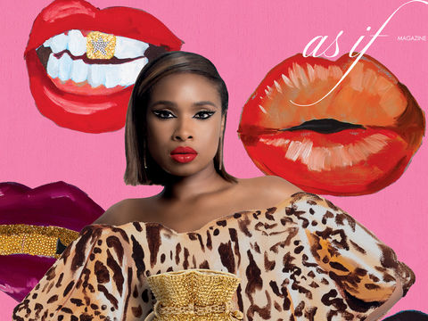 Jennifer Hudson Calls Playing Aretha 'a Blessing, but Scary'