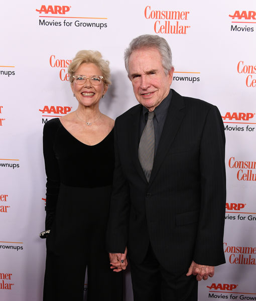 Will Annette Bening & Warren Beatty Share the Screen Again?
