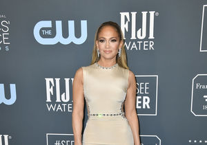 An 'Extra' Happy Birthday, J.Lo!