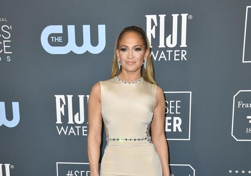 An 'Extra' Happy Birthday, J.Lo!