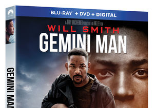 Win It! 'Gemini Man' on Blu-ray, DVD, and Digital