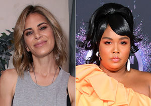 Jillian Michaels Clears the Air on Lizzo Comments