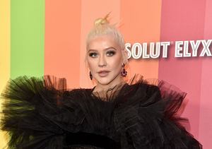 Christina Aguilera Posts Rare Pic with Ex-Husband Jordan Bratman
