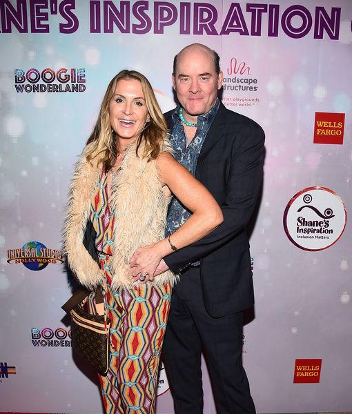 'Anchorman' Actor David Koechner Files for Divorce