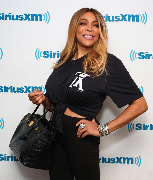 Wendy Williams Talks John Oliver Friendship, Plus: Her New Dating Rule and…