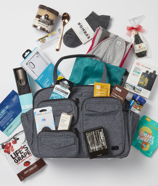 Win It! A Men's Gift Bag from the SAG Awards Gala