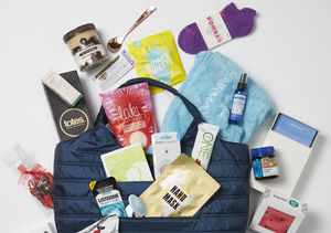 Win It! A Women's Gift Bag from the SAG Awards Gala