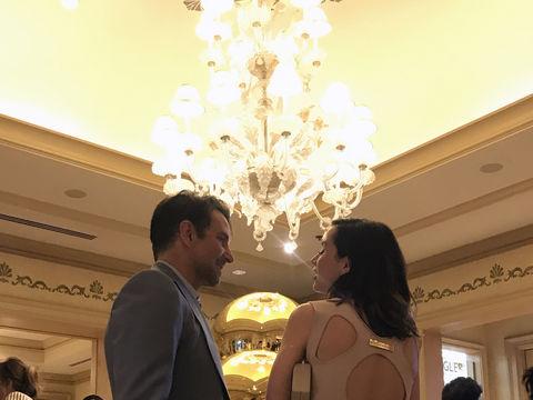 Has New Bond Girl Ana de Armas Caught Bradley Cooper's Eye?