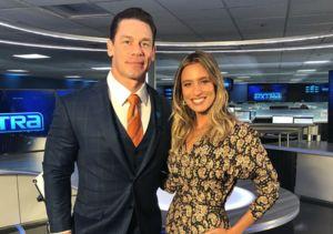 John Cena Teases 'Fast & Furious 9,' Plus: He Talks WWE Future and…