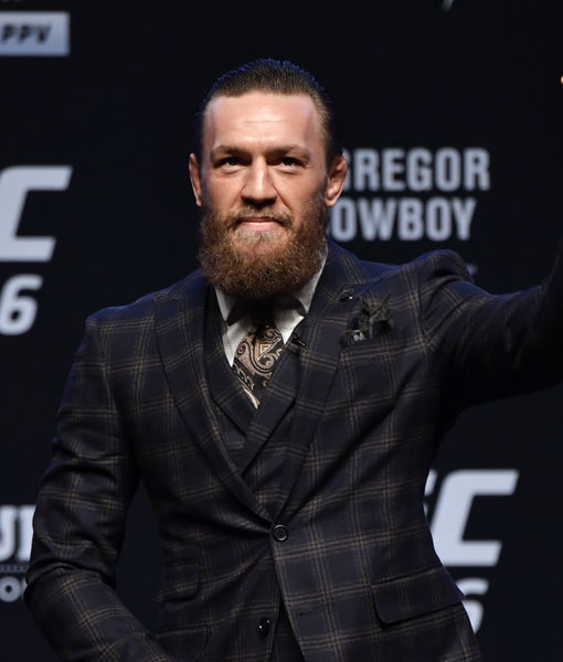 Conor McGregor Makes Major Prediction About UFC Fight with Cowboy