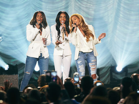Kelly Rowland's Surprise Confession About Her Super Bowl Performance with Destiny's Child