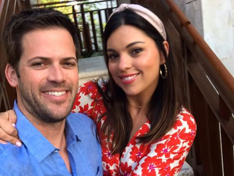 First Pic! Reality Star Morgan Smith Welcomes Baby #3