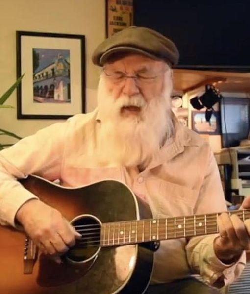 Singer David Olney Dies Onstage During Concert
