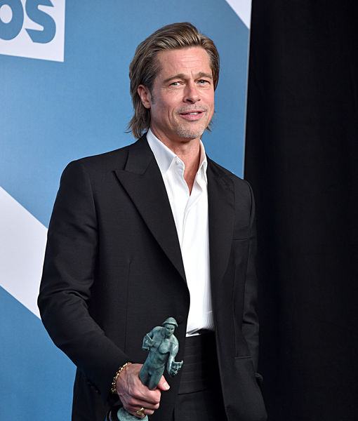 How Does Brad Pitt Go Out Without Anyone Knowing? What He Says!