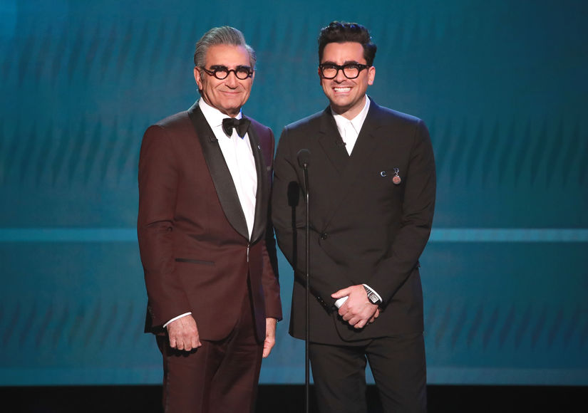 eugene-levy-dan-getty