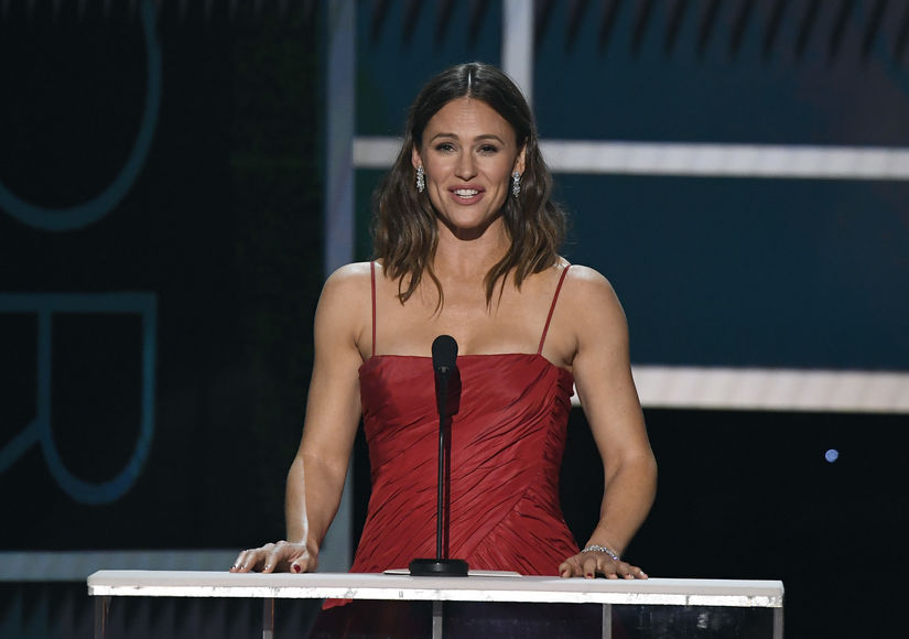 Inside the 2020 SAG Awards