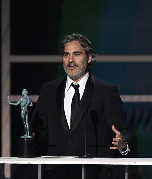 Biggest Moments from the 2020 SAG Awards