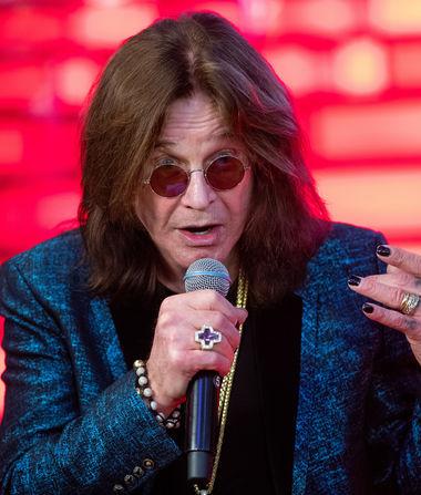 Ozzy Osbourne Opens Up About Debilitating Health Battle