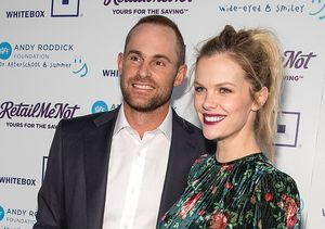 Brooklyn Decker Reveals What Happened When She Once Played Tennis with Andy…