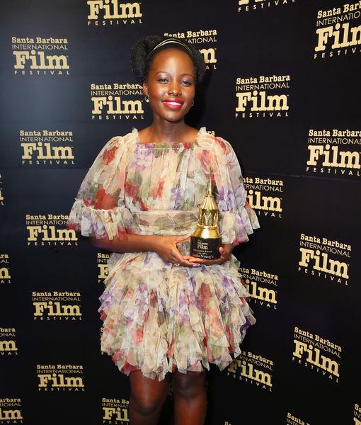Acclaimed Actress